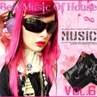 【Mixtape】VA-《Best Music Of House Vol.6》
