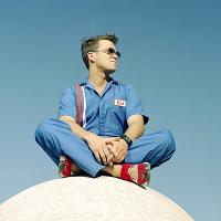 【Single】Robbie Williams  - You Know Me