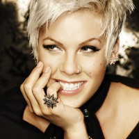 【Single】Pink - The Hits