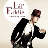 【Album】Lil Eddie - City of My Heart [2009][R&B](强烈推荐)