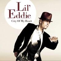 【Album】Lil Eddie - City of My Heart [2009][R&B](强烈推荐)