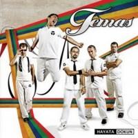 【Album】Temas - Hayata Dokun[2009][Rock]
