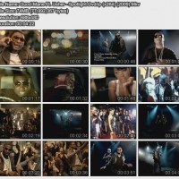 【MV】Gucci Mane Ft. Usher - Spotlight-Dvdrip (x264) (2009)