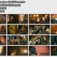 【MV】Shwayze - Get U Home