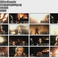 【MV】Skillet - Hero