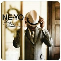 【Album】Ne-Yo-《Year Of The Gentleman》(更新JP Bonus)