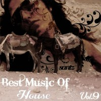 【Mixtape】VA-《Best Music Of House Vol.9》