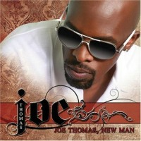 【Album】Joe-《Joe Thomas New Man》(新专~更新Bonus Tracks)