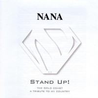 【Album】Nana - Stand Up [Hip-hop][2010]