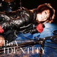 【Album】BoA - Identity[J-Pop][2010][320K](BoA第七张日文专辑一般推荐)