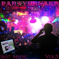 【Mixtape】VA-《Best Music Of PartyBreaks Vol.3》