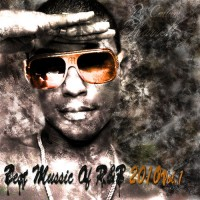 【Mixtape】VA-《Best Music Of R&B 2010 Vol.1》(RNB新歌精选)