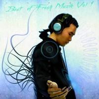 【Mixtape】VA-《Best Music Of Fresh Muzik Vol 1》