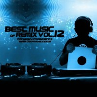 【Mixtape】VA-《Best Music Of Remix Vol.12》(强烈推荐啊)