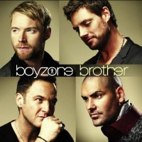 【Album】Boyzone – Brother [Pop][2010]
