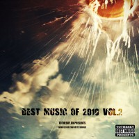 【Mixtape】VA-《Best Music Of 2010 Vol.2》(2月欧美精选)
