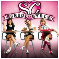 【Album】School Gyrls-School Gyrls [2010][Pop]
