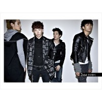 【Single】2AM-我错了(Intro Of K-pop 14)