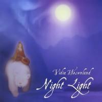 【Ablum】Vidia Wesenlund - Night light[2010][Folk]