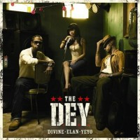 【Album】The D.E.Y.-《The D.E.Y. Has Come》(更新JP Bon )
