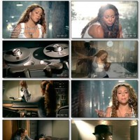 【MV】Mariah Carey Feat. Ne-Yo - Angels Cry[DVDRIP][MKV](两位大牌在调情- -)