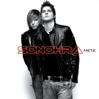 【Album】Sonohra - Meta