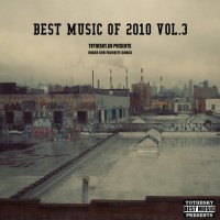 【Mixtape】VA-《Best Music Of 2010 Vol.3》(3月欧美精选)