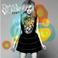 【Album】Diana Vickers - Once