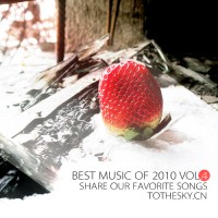 【Mixtape】VA-《Best Music Of 2010 Vol.4》(4月欧美精选)