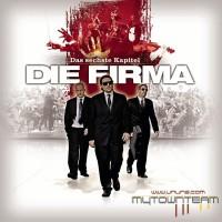 【Album】Die Firma - Das sechste Kapitel (2010)[iTunes Plus AAC](极品德国HIPA)