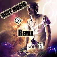 【Mixtape】VA-《Best Music Of Remix Vol.14》