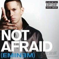 【MV】Eminem - Not Afraid (Video)