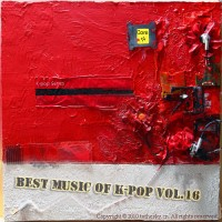 【Mixtape】VA-《Best Music Of K-Pop Vol.16》