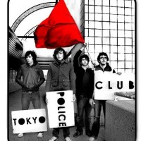 【Single】Tokyo Police Club - Favourite Colour