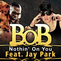【Single】B.o.B-Nothin