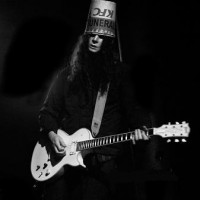 【Mixtape】Buckethead - 《Best Of Buckethead》(个人制作吉它SOLO精选辑)