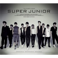 【Album】Super Junior– Bonamana 4辑后续曲四首!