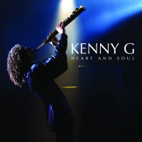 【Album】Kenny G - Heart and Soul(2010)[iTunes Plus AAC]