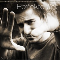 【Album】Lu-key - Perfekte Welt(完美世界)-RNB