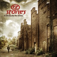 【Album】12 Stones - The Only Easy Day Was Yesterday(摇滚推荐、男人系列)