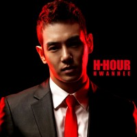 【EP】Hwanhee - H-Hour (Fany Of Fly To The Sky)