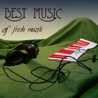 【Mixtape】VA-《Best Music of Fresh Muzik Vol.5》