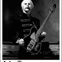【Mixtape】John 5 – Best Of John 5 (吉它SOLO精选辑)
