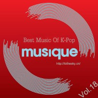 【Mixtape】VA-《Best Music Of K-Pop Vol.18》