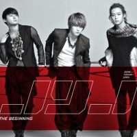 【Album】JYJ - The Beginning (全碟320K)