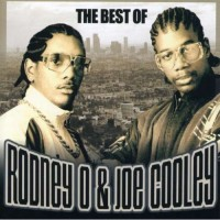 【Album】Rodney O & Joe Cooley - The Best Of Rodney O & Joe Cooley[2008]