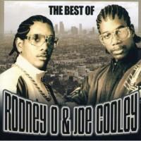 【Album】Rodney O & Joe Cooley - The Best Of Rodney O & Joe Cooley[2008]
