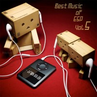 【Mixtape】VA-《Best Music of Esp Vol.5》