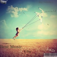 【Mixtape】VA-《Best Music Of K-Pop Vol.21》本期开始改革选曲模式!