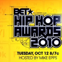 【Live】BET Hip Hop Awards 2010[115]